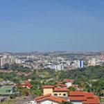 Áreas Urbanas Preservadas no Ambiente é o Meio