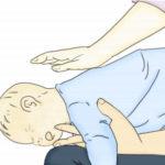 'O que fazer quando seu bebê engasgar?'