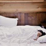 Distúrbio do sono no Saúde sem Complicações