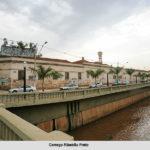 Desafios urbanos de rios e ruas