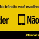 USP Ribeirão apoia Maio Amarelo
