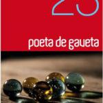 23º Poeta de Gaveta em verso e prosa