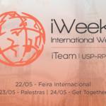 Semana de intercâmbio na USP Ribeirão