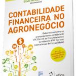 Livro traz contabilidade financeira no agronegócio