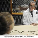 Hipertensão no Saúde sem Complicações
