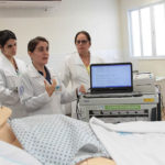 Sistema Beira Leito é implantado em disciplinada Escola de Enfermagem