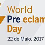 Dia mundial de alerta pré-eclâmpsia