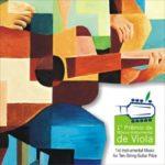 Revoredo relembra apresentação de Festival de Música