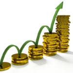 Aumenta arrecadação de impostos federais