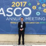Sociedade Americana de Oncologia premia Geriatra do HCFMRP