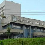 Voluntários saudáveis para o Hospital das Clínicas