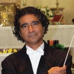 Maestro da USP Ribeirão seapresenta com coral da USP São Carlos