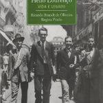 Professor Helio Lourenço é homenageado em livro
