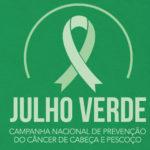 Julho verde é tema do Saúde sem Complicações