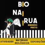 Bio na Rua pela primeira vez em Ribeirão