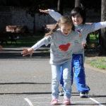 Síndrome de Down não impede desenvolvimento das crianças no ambiente escolar