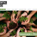 """Mais um espaço para o meio ambiente no site """"Ambiental em Foco"""""""
