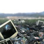 """Resíduos Eletrônicos no """"Ambiente é o Meio"""""""