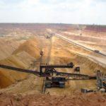 """Interesses públicos na exploração de minerais no """"Ambiente É o Meio"""""""