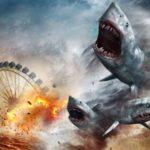 No Cine Ciência, Sharknado