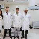 Hospital das Clínicas premiado em congresso de radioterapia