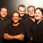 Fernando Caselato e Quarteto Tau no Revoredo