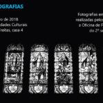 Exposição de fotografias na USP em Ribeirão