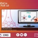 Site estimula atuação de estudantes da USP em divulgação científica