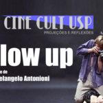 """""""Blow Up"""" traz discussão sobre fotografia para o CineCult"""