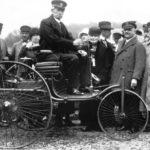 Ideia do carro elétrico surgiu com a criação do automóvel