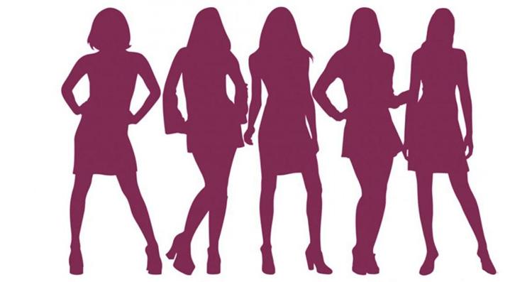 Resultado de imagem para mulheres