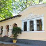 Modernização das Casas de Hóspedes no Campus da USP Ribeirão