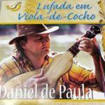 """Daniel de Paula no """"Revoredo"""""""