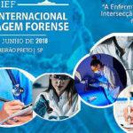 Ribeirão sedia evento internacional sobre enfermagem forense