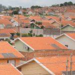 Preço de imóveis continua em queda