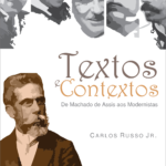 Ex-aluno da FMRP lança livro sobre contextos históricos