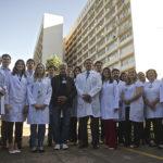 Serviço do HCRP completa 20 anos com aumento de 50% em atendimentos