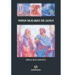 """IEA-RP recebe o lançamento do livro """"Novos Olhares de Janus"""""""