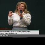 Professora da USP apresenta avanços das pesquisas sobre Parkinson na Câmara Federal