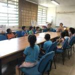 Aulas de música promovem melhora no desempenho de alunos em Ribeirão Preto