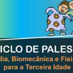 Bioengenharia da FMRP realiza palestras para terceira idade