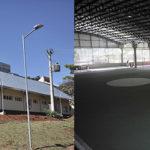 USP Ribeirão inaugura quadras esportivas para atividades de extensão e pesquisa