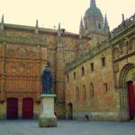 Direito da USP discute educação e cidadania com a Universidade de Salamanca