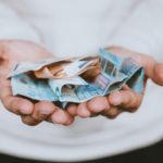 Palestra de Educação Financeira na Filô