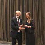 Sociedade Americana premia pesquisadora da USP