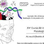 USP Ribeirão tem curso de verão em fisiologia