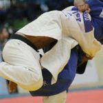 Judocas são alvos de projeto para aproximar jovens da Universidade