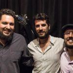 """Express Cultura apresenta novo álbum do """"Trio Teimoso"""""""