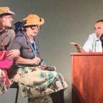 """Campus da USP recebe a peça """"A Repartição"""""""