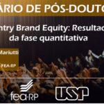 Seminário discute as marcas Brasil e China